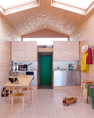 Tiny Houses Pictures | Tiny House Companies | HouseLogic