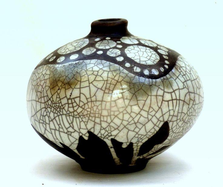 802 Best Pottery Raku Saggar Amp Pit Fired Images On