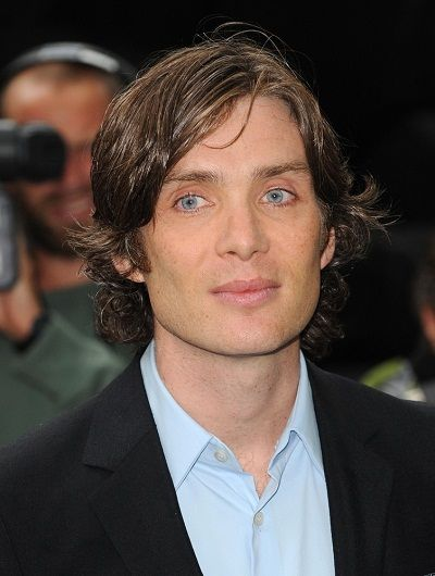 "Cillian MURPHY (b. 1976) [] IRISH > Active since 1996 > Born 25 May 1976 Douglas, County Cork, Ireland > Other: Musician > Spouse: Yvonne McGuinness (m. 2004) > Children: 2. Photo: ""The Dark Knight Rises"" European Premiere - Arrivals"