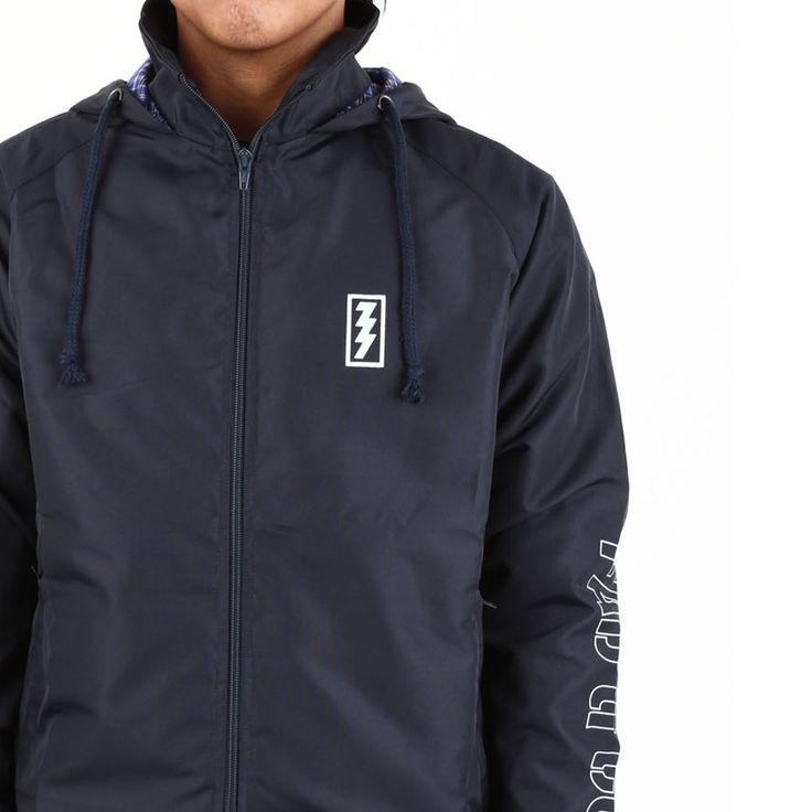 KEEP CALM! #fadandco #jacket #product