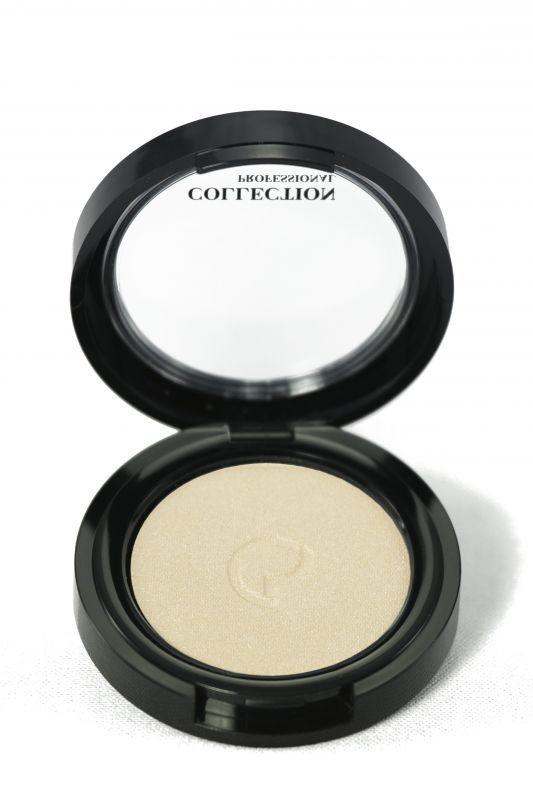 Ombretto Perlato – Eyeshadow Pearl Silky Touch Estremamente luminoso , arricchito con micro perle che garantiscono una sofisticata lucentezza. Una vasta gamma dai colori intensi. Long Lasting e Wet & Dry dalla facile applicazione