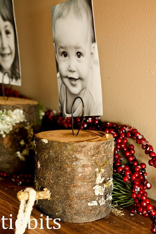 DIY stocking holder! Making these this Christmas!!!