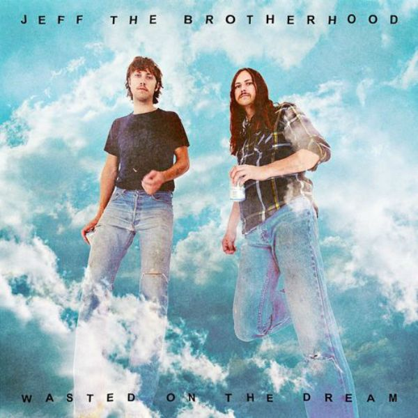 JEFF the Brotherhood share new single 'Black Cherry Pie' - #AltSounds