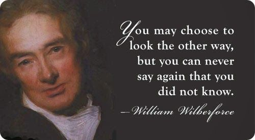 The birth on this day 24th August, 1759.of William Wilberforce, English philanthropist, he campaigned for many important causes, most notably the abolition of slavery in Britain and its colonies.