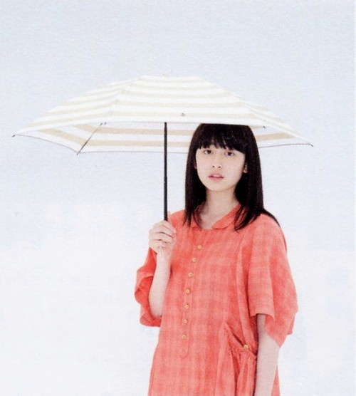 keemymy:    リンネル 2012/8   早見あかり