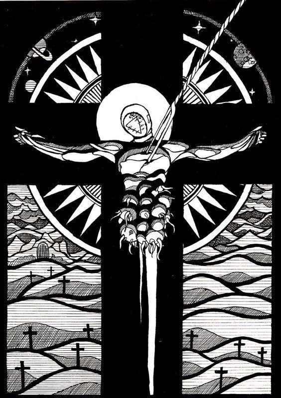 evangelion Tumblr Evangelion tattoo, Neon genesis