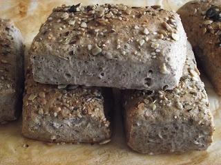 Tanulj meg (kenyeret) sütni!: Joghurtos riegel