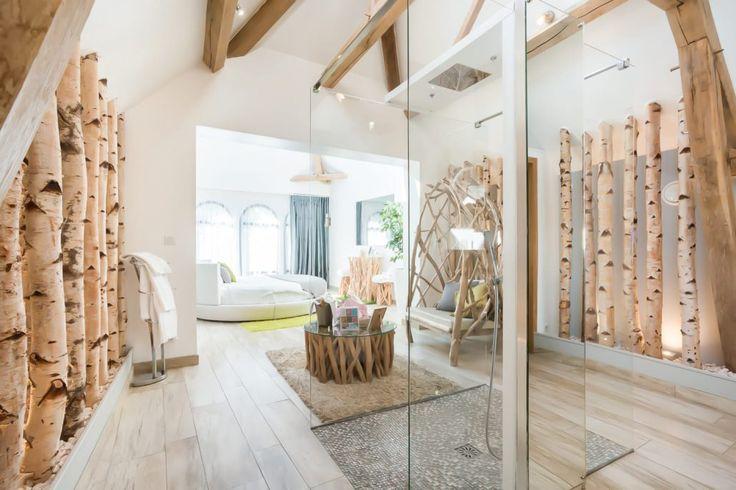 11 best Architecture de lu0027Ermitage Hôtel images on Pinterest Deck