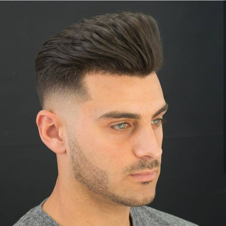 Thick Hairstyles 1944 Best Haircut Images On Pinterest  Cute Boys Cute Men And