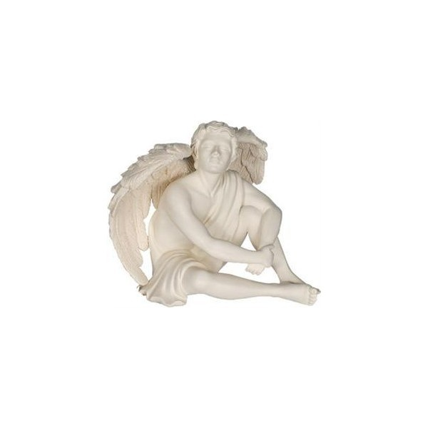 Valiant Spirit ~ Male Angel Figurine | Male Angel Figurines | Male Angels found on Polyvore