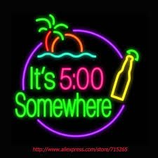 Image result for neon sign for bar