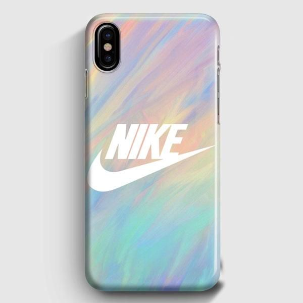 contraste Confidencial honor  Nike Logo iPhone XS Max Case | Casescraft | Iphone phone cases, Casetify  iphone case, Diy phone case
