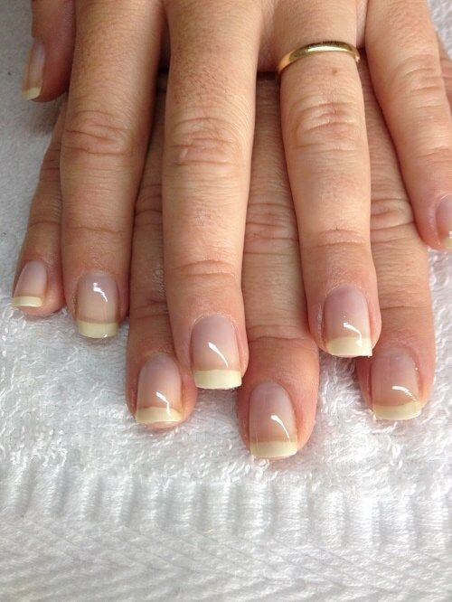 46 best Repair Your Natural Nails images on Pinterest | Natural ...