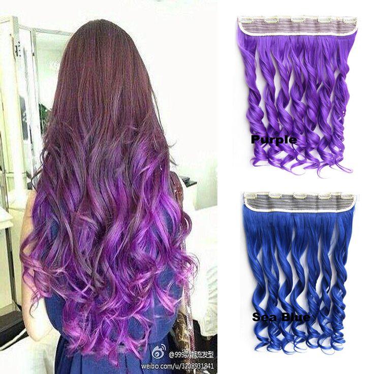25 Beste Idee 235 N Over Rood Violet Haar Op Pinterest