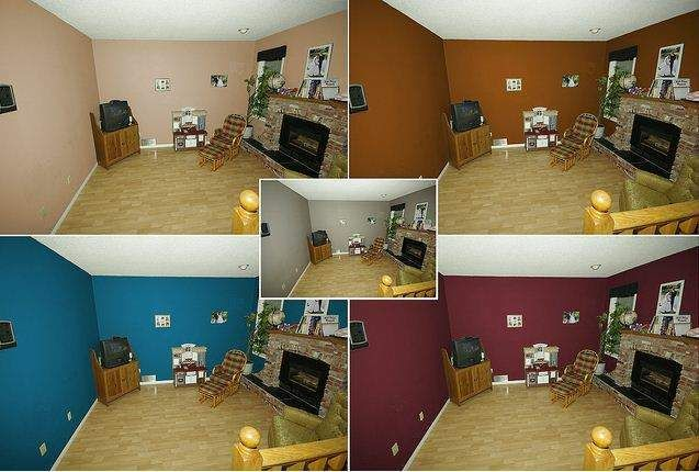 8 best Painting Wood Paneling - Home Projects images on ...