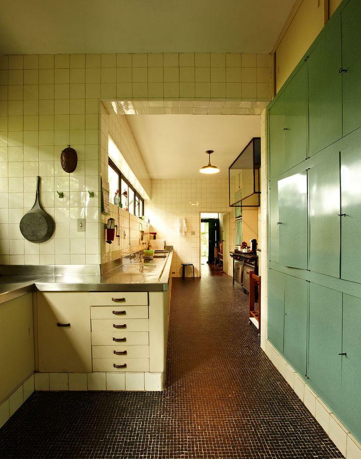 House of The Week #13: Lino Bo Bardi's Glass House — Aestate