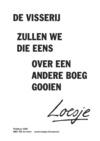 Check: http://www.loesje.nl/oceanen
