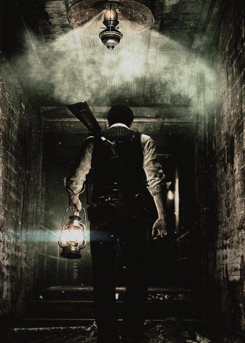 Psycho Break - The Evil Within