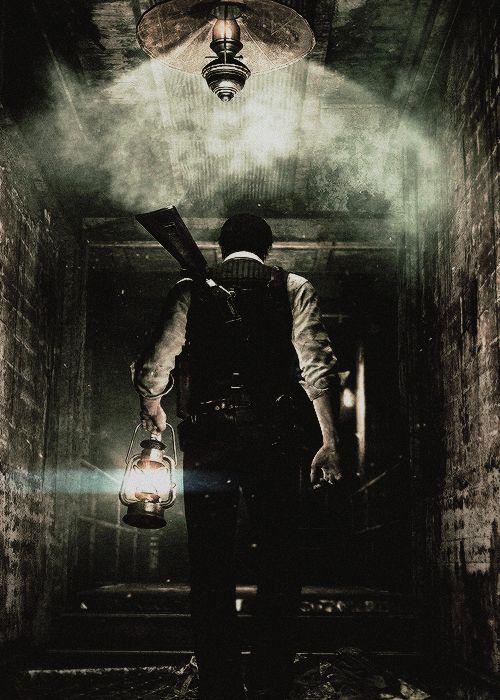 Psycho Break - The Evil Within