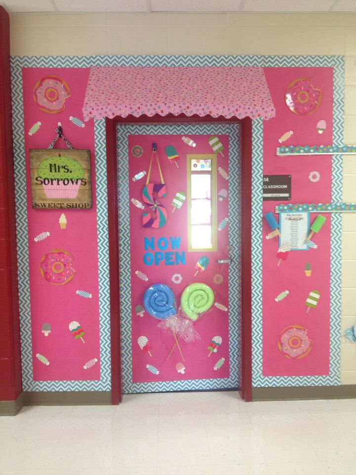 Candy Themed Classroom Candy Theme Classroom Classroom
