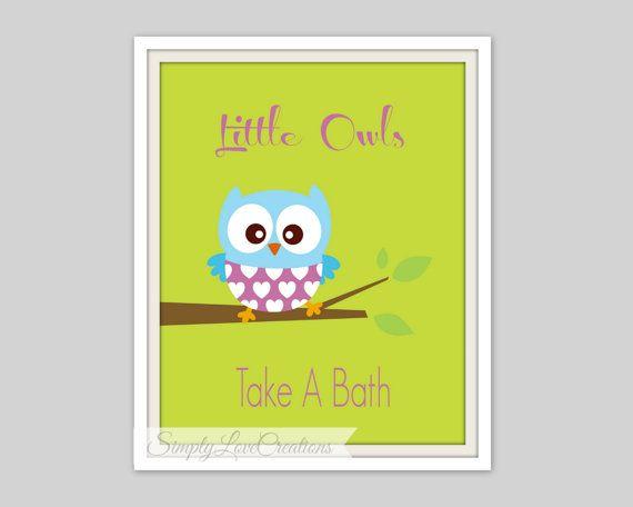 Best 25+ Owl bathroom ideas on Pinterest | Owl bathroom decor, Owl ...