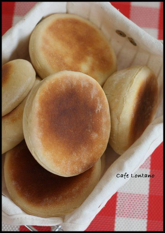 İngiliz sandviç ekmeği