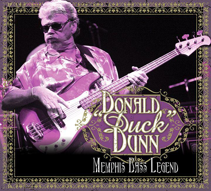 Duck Dunn 01