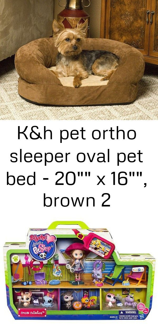 K H Pet Self Warming Lounge Sleeper Pets Pet Beds Dog Lovers