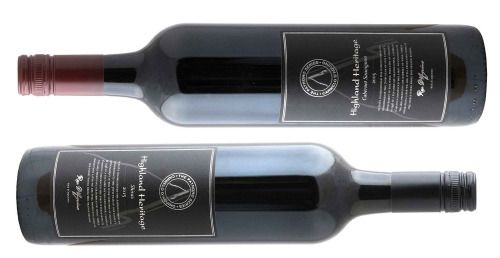 Highland Heritage release their new Patrono Series wines