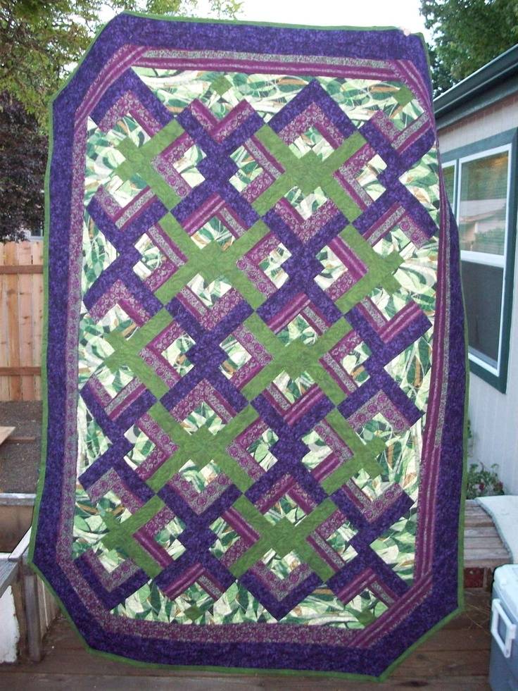 30 best Quilt-Lover's Knot images on Pinterest | Patchwork ... : discounted quilts - Adamdwight.com
