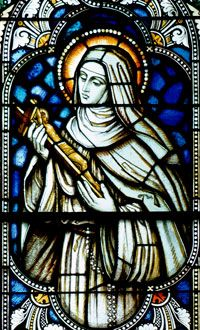 St. Rita of Cascia...the saint of impossibles and infertility