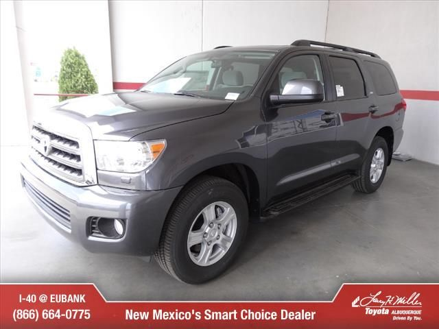 2013 Toyota Sequoia SR5 SUV For Sale in Albuquerque, NM- 5TDZY5G19DS048420  http:/