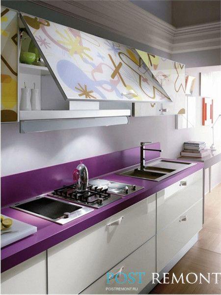 цвет столешницы для кухни | Ремонт квартиры своими руками