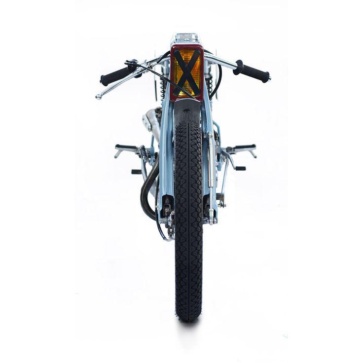 Deus Japan custom Honda Super Cub - Tìm với Google