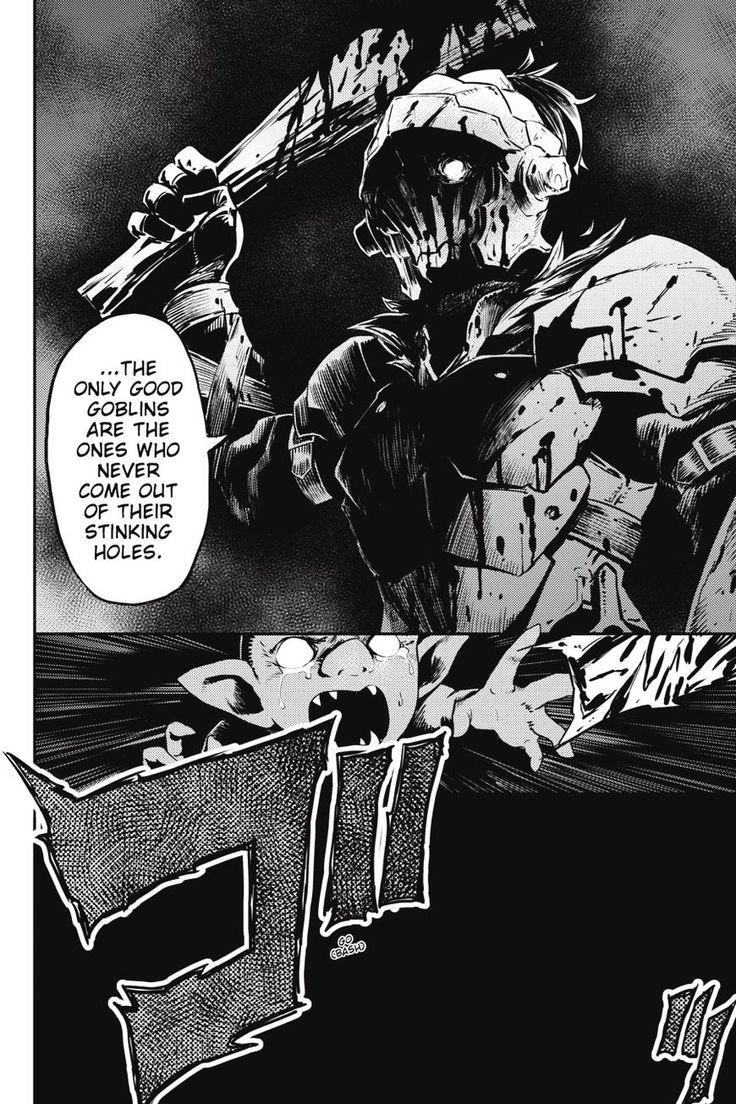 Goblin Slayer 2 - Read Goblin Slayer ch.2 Online For Free - Stream 5 Edition 1 Page All - MangaPark