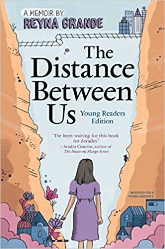 The Distance Between Us Young Readers Edition Reyna Grande 9781481463706 Amazon Com Books The Distance Between Us Young Reader Books