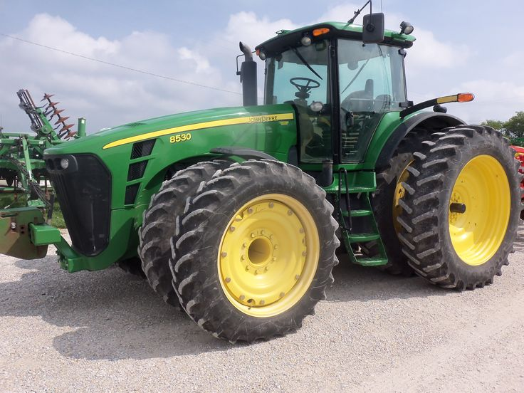 Tractor Implements And Attachments : John deere equipment pinterest