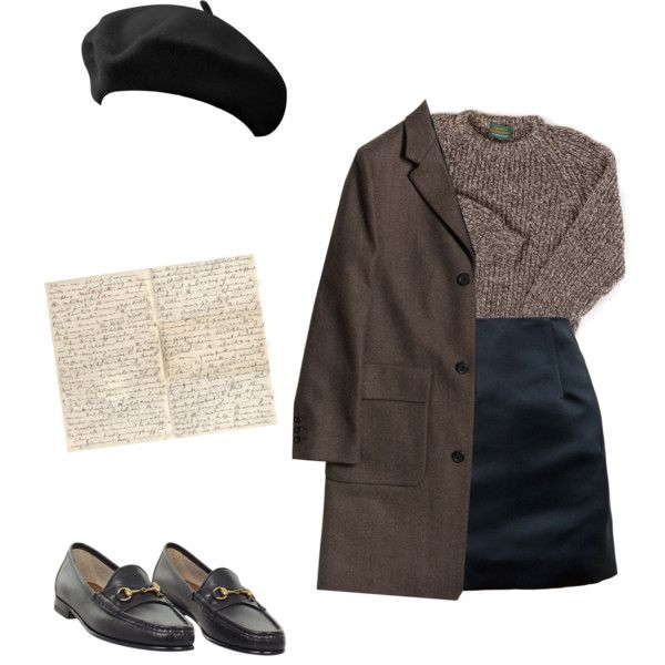 study day by bluejulien on Polyvore featuring мода, Acne Studios and Gucci
