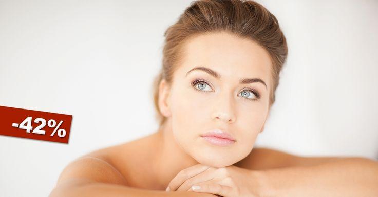 Ez a kezelés az egyik legeredményesebb orvos-kozmetikai eljárás, melynek során a bőr felső, elszarusodott hámrétegét magas koncentrációjú gyümölcssavas...