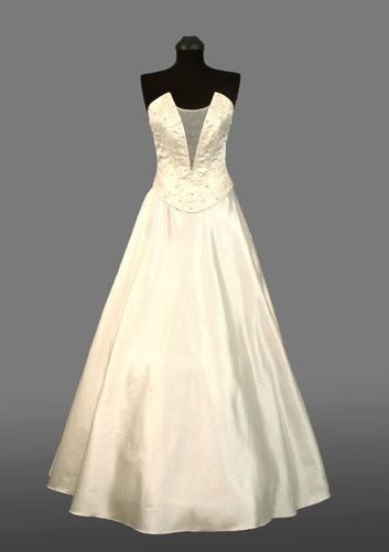 Great french wedding dress