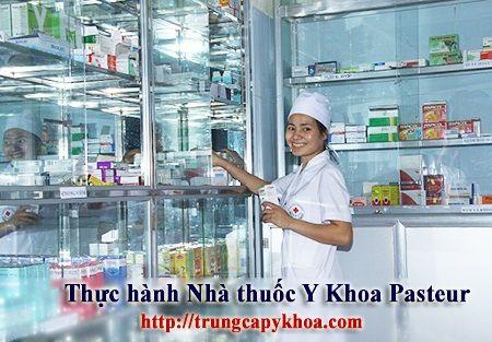 Trung cấp Dược có được mở tiệm bán lẻ thuốc tân Dược?