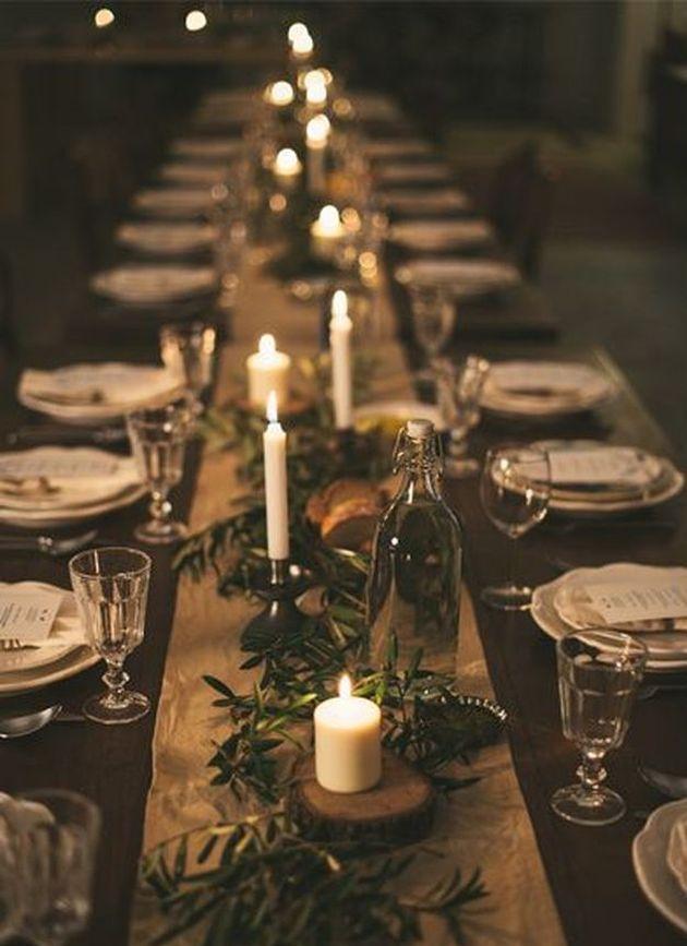 Mariage thème hiver : quelle décoration créer