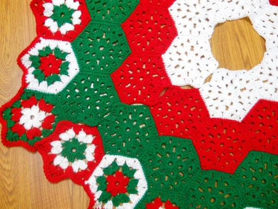 138 best Hexagon images on Pinterest Hexagons, Crochet motif and Crochet pa...