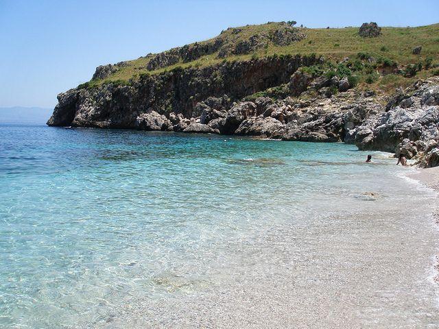 Riserva dello Zingaro (Sicily)