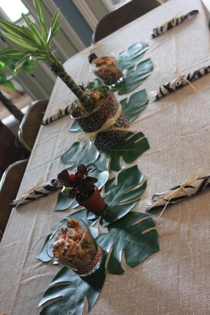 Clearwater Cottage: Lion King Baby Shower