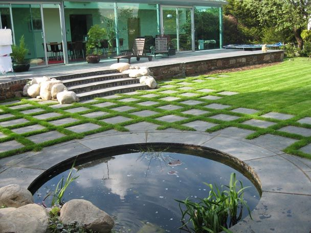 90 best terra firma gardens glasgow garden designers and for Garden design ideas glasgow