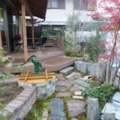 Jardines de estilo asiático por アーテック・にしかわ/アーテック一級建築士事務所