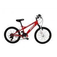 Bicicleta baieti Cars 7-12 ani Denv