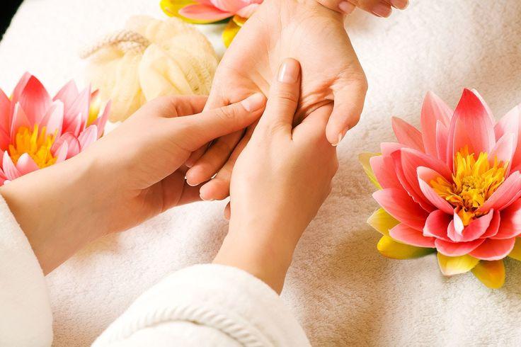 Hand and wrist massage techniques (+playlist)
