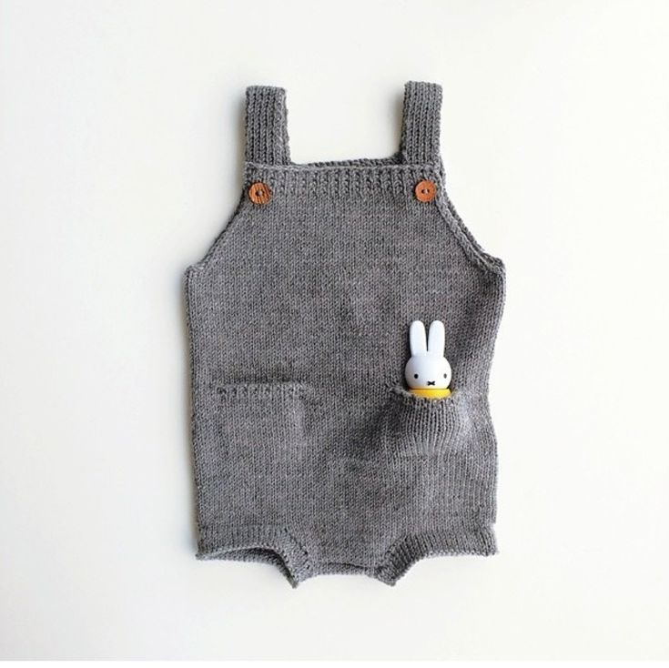 READER'S MINISTRIKK: The Pocket Playsuit by La Fête, @lafete_nl